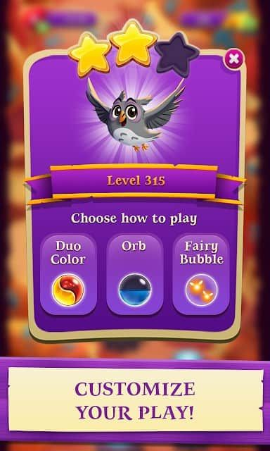 Bubble Witch 3 Saga V5 9 6 Mod Unlimited Life Apk Bubbles Witch Game Resources