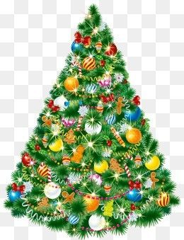 Free Download Transparent Christmas Tree Picture Png Image Iccpic Iccpic Com Christmas Tree Pictures Christmas Tree Tree