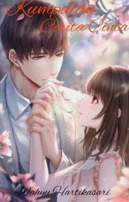 Kumpulan Cerita Cinta Dengan Gambar Pasangan Manga Pasangan