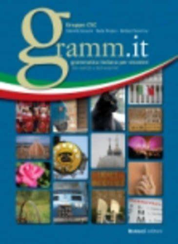 Scarica Gramm It Grammatica Italiana Per Stranieri Con Esercizi E
