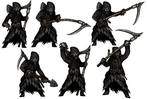 Darkest Dungeon Decorative Urn Alluring 197 Best Darkest Dungeon Images On Pinterest  Dark Dungeons 2018