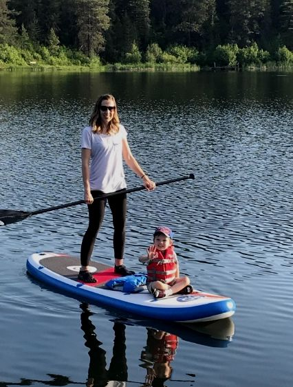 Foam Paddle Board Sup Accessories Paddle Boarding Standup Paddle