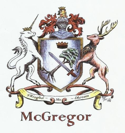 List of Pinterest mcgregor tattoo arm family crest pictures
