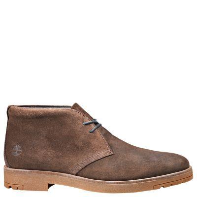 Men's Folk Gentleman Chukka Boots