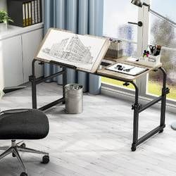 Dawna Overbed Drafting Table Overbed Table Drafting Table