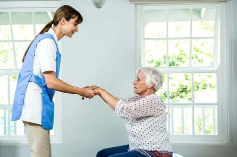 WashingtonS Nursing Assistants Must Complete A Minimum  Hours