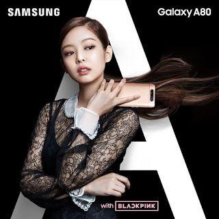 190425 Blackpink For Samsung Galaxy A Series Pictorial Lisa Blackpink Blackpink Blackpink Video Blackpink Jennie
