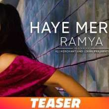Ramya Haye Mera Dil Reprise Version Ringtone Latest Hindi Movies Ringtones Mera