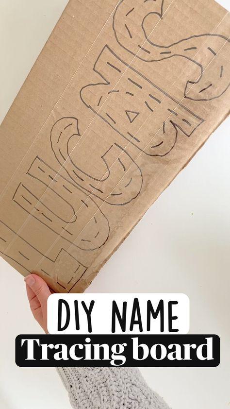 DIY Name