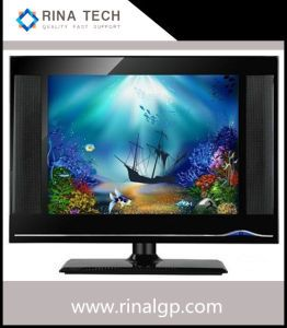 Hot Item Canton Fair Supply 32 Inch Built In 12v Lithium Battery Lcd Tv Led Television Lcd Tv Lithium Battery Lcd