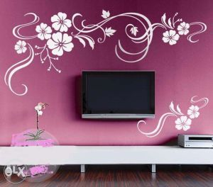 Wall Painting Designs For Living Room Wall Paint Designs Room Paint Designs Interior Wall Painting Designs