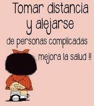 Y si yo soy complicada? #quotes #mafalda #thursday #like4like by dancastrejon