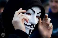 720+ Gambar Anonymous Yang Keren HD
