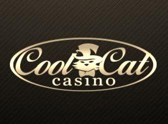 25 No Deposit Bonus At Cool Cat Casino Wild Vegas Casino April 2018 Cool Cats Casino Cool Stuff