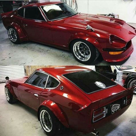 Stanceworks   Google Search | Best Design | Pinterest | Datsun 240z, Cars  And Jdm