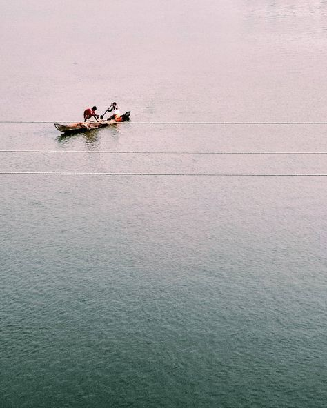 """amal on Instagram: """"row your boat. #fishing #life #people #vsco #vscocam"""""""