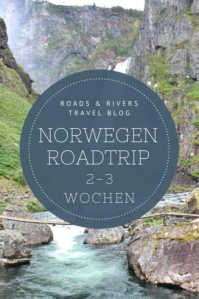 Norwegen Roadtrip Die Beste Route Fur 2 Wochen Norwegen Reisen Norwegen Rundreise Norwegen Urlaub