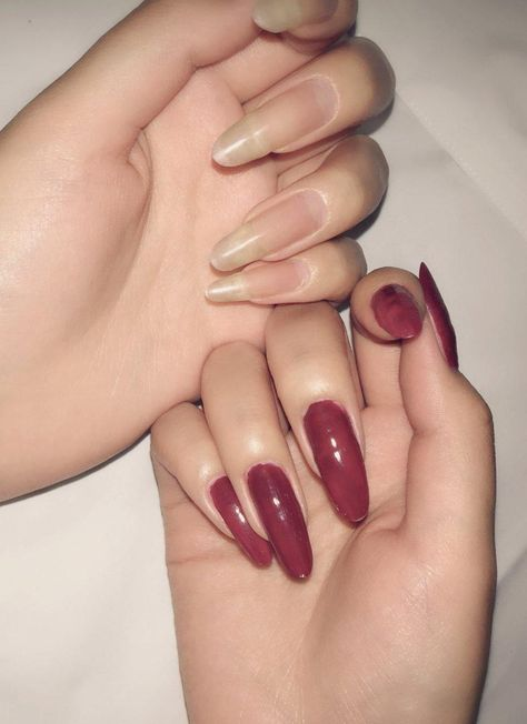 All Naturals — yueyue http://www.nailslong.com/yueyue-4928.html