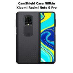 قاب Camshield نیلکین شیائومی ردمی نوت 9 پرو Xiaomi Electronic Products Phone