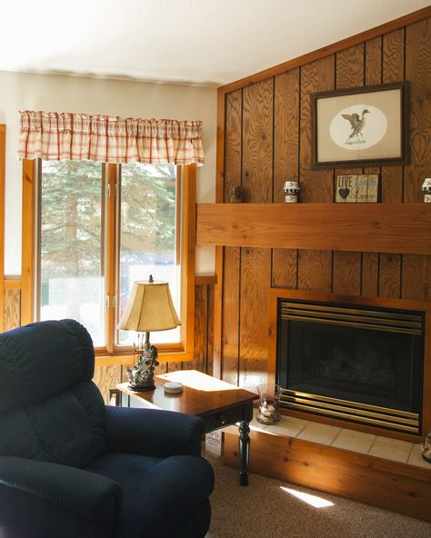 A Cozy Stay at Cabin Fever | Wildcat Cabins in Boulder Junction Wisconsin #wisconsin #wisconsinblogger