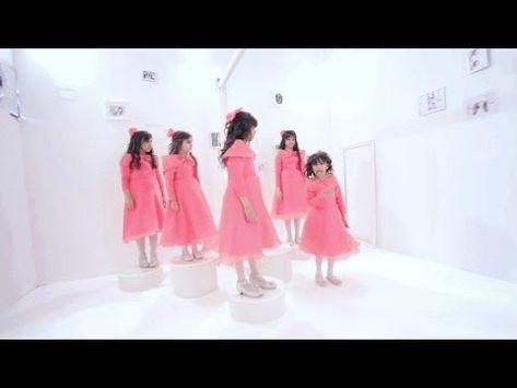 كليب صه خمسة أضواء Hush Official Video Youtube Prom Dresses Dresses Ballet Skirt