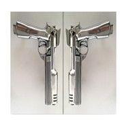 Amusing Gun Door Handle Pictures - Image design house plan - novelas.us