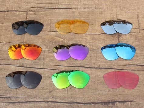 PapaViva Sunglasses Replacement Lenses