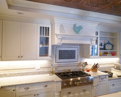 Look At That Ceilingfab Kitchen Gallery Kitchen Photos