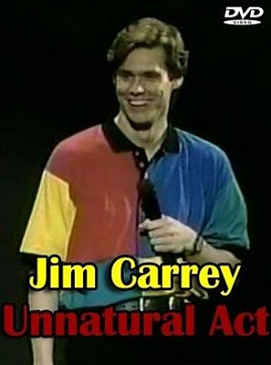 FINEST COMEDIC PERFORMANCES BY JIM CARREY  Top 05