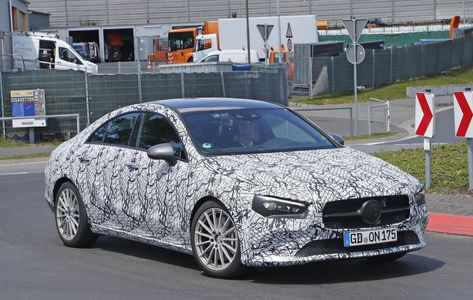 The 2020 Mercedes Cla 250 Review And Price Mercedes Cla 250 Cla