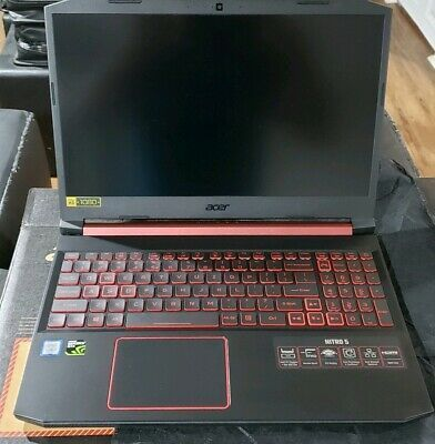 Ebay Link Ad Acer Nitro 5 15 6 Intel Core I5 9th Gen 8gb Ram