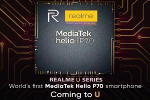 MediaTek Helio P70 Processor | WebIT MAN News | Watches