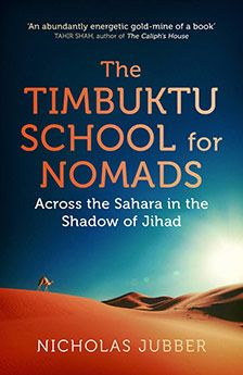 Timbuktu School For Nomads Nomad Book The English Patient Shadow
