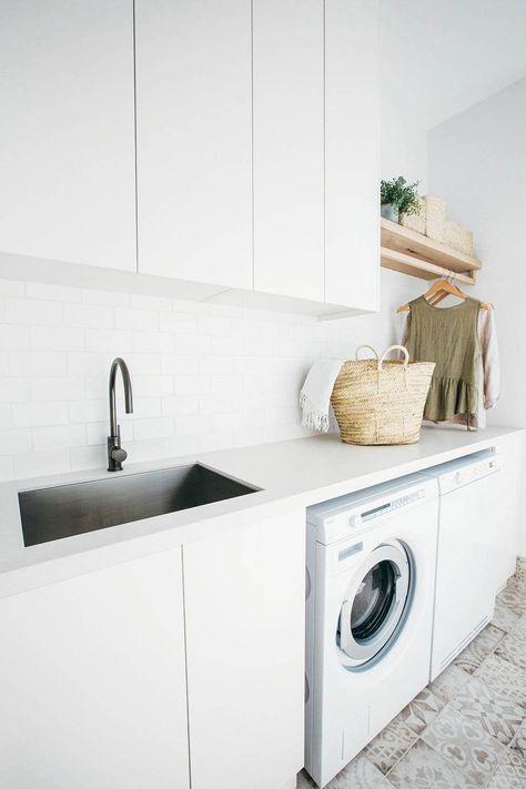80 Laundry Room Ideas In 2020 Laundry Room Laundry Design Laundry