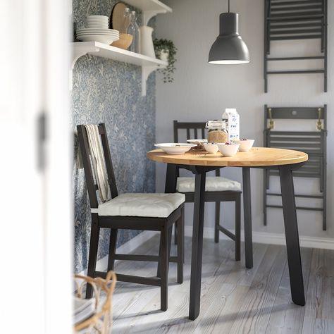 gloednieuw nieuwste ontwerp lage prijs ikea stoel stefan