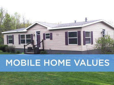 Mobile Home Values >> Mobile Home Values A Guide To Used Manufactured Home Prices