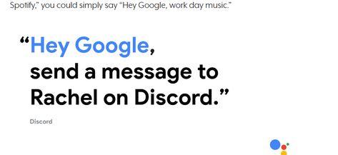 تحديث مساعد جوجل تقدر تكتب بوست على تويتر باستخدام Google Assistant Messages Say Hey Sayings