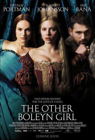 Solo Para Romanticas Las 101 Mejores Peliculas De Epoca In 2020 The Other Boleyn Girl Movie Info Scarlett Johansson