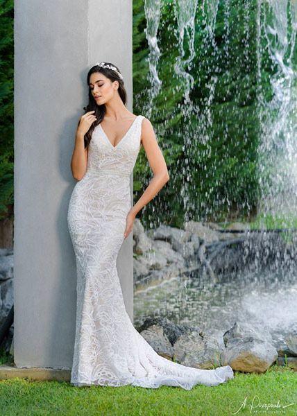 8a121285f02 Vera Weddings Νυφικά www.gamosorganosi.gr | Νυφικά Wedding Dresses ...
