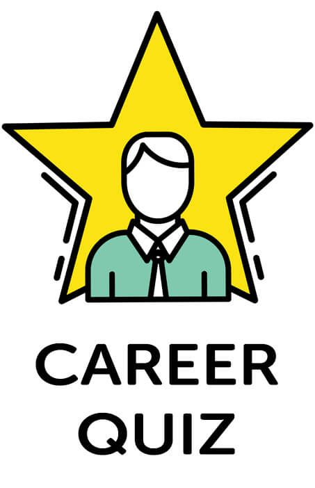 Your career quiz | Personality & Career assessment tools