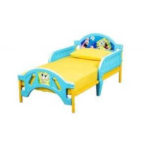 Top 10 Best Plastic Toddler Beds In 2020 Reviews Toddler Beds