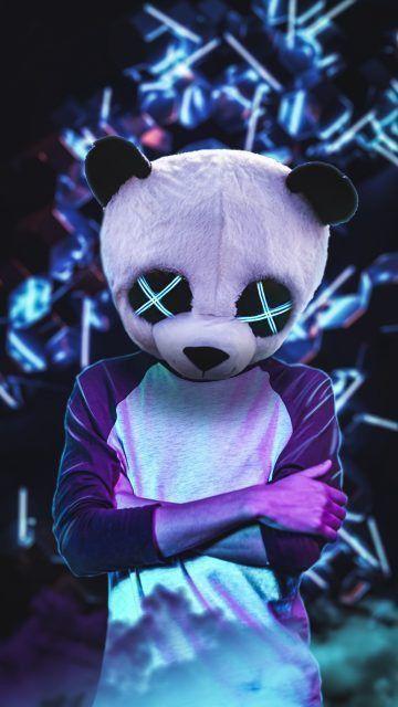 Pubg Live With Zaibi Noob On Youtube In 2021 Panda Kunst Cartoon Wallpaper Disney Bildschirmhintergrund
