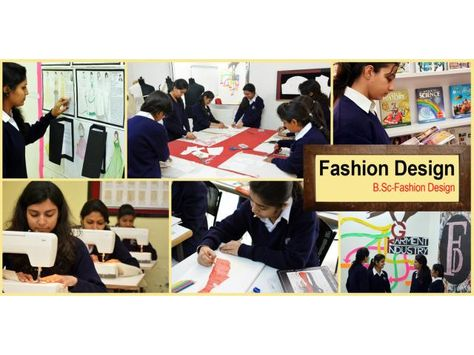 92788 88318 Distance Learning B Sc In Fashion Design In Noida Noida Adv Distance Learning Right To Education