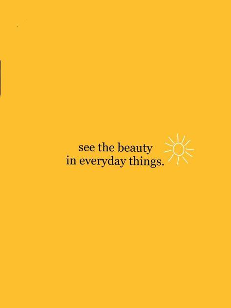 quote #yellowaesthetic quote