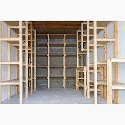 Diy Garage Etagere Et Etabli Sur Mesure Etagere Rangement Garage Etagere Garage Meuble Rangement