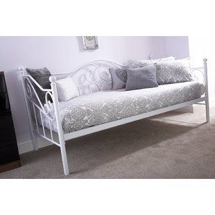 17 Stories Dunnigan Daybed With Trundle Wayfair Co Uk With