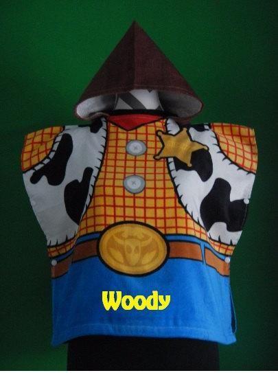Personalised Toy Story Style Hoodie