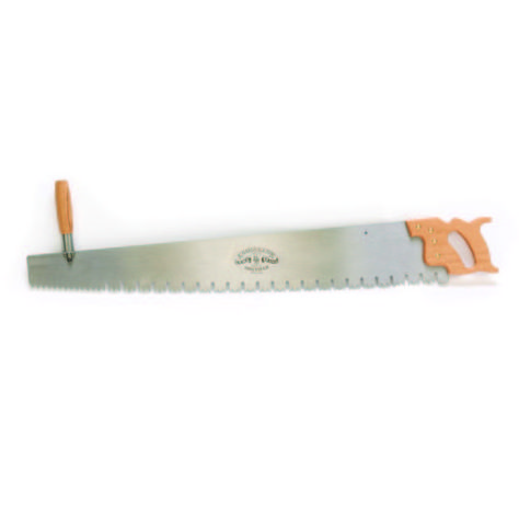 View a Larger Image of 3' One Man Crosscut Saw
