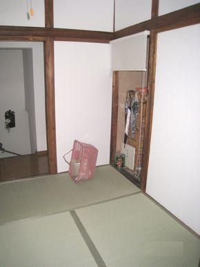 必見 ボロボロ和室をdiyリフォームで可愛い洋室に変える方法