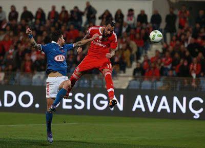Mitroglou, SL Benfica